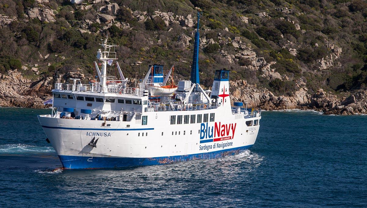 Orari della tratta Sardegna/Corsica